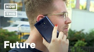 Samsung Galaxy Note9 Smartphone Review | Future Reviews | NowThis