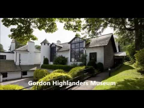Gordon Highlanders Museum #MuseumWeek2015