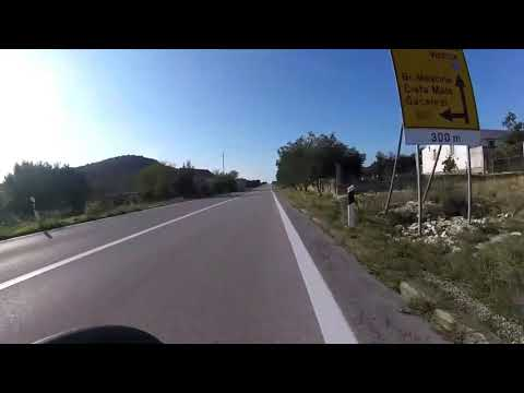 Adriatic coast biathlon with Giant Defy