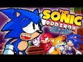 The Sonic Oddshow Collab