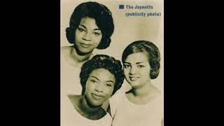 The Jaynetts- How Much Do I Owe / Take 6