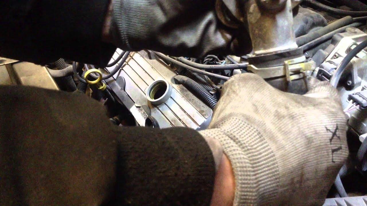 2004 buick lesabre engine coolant thermostat [ 1280 x 720 Pixel ]