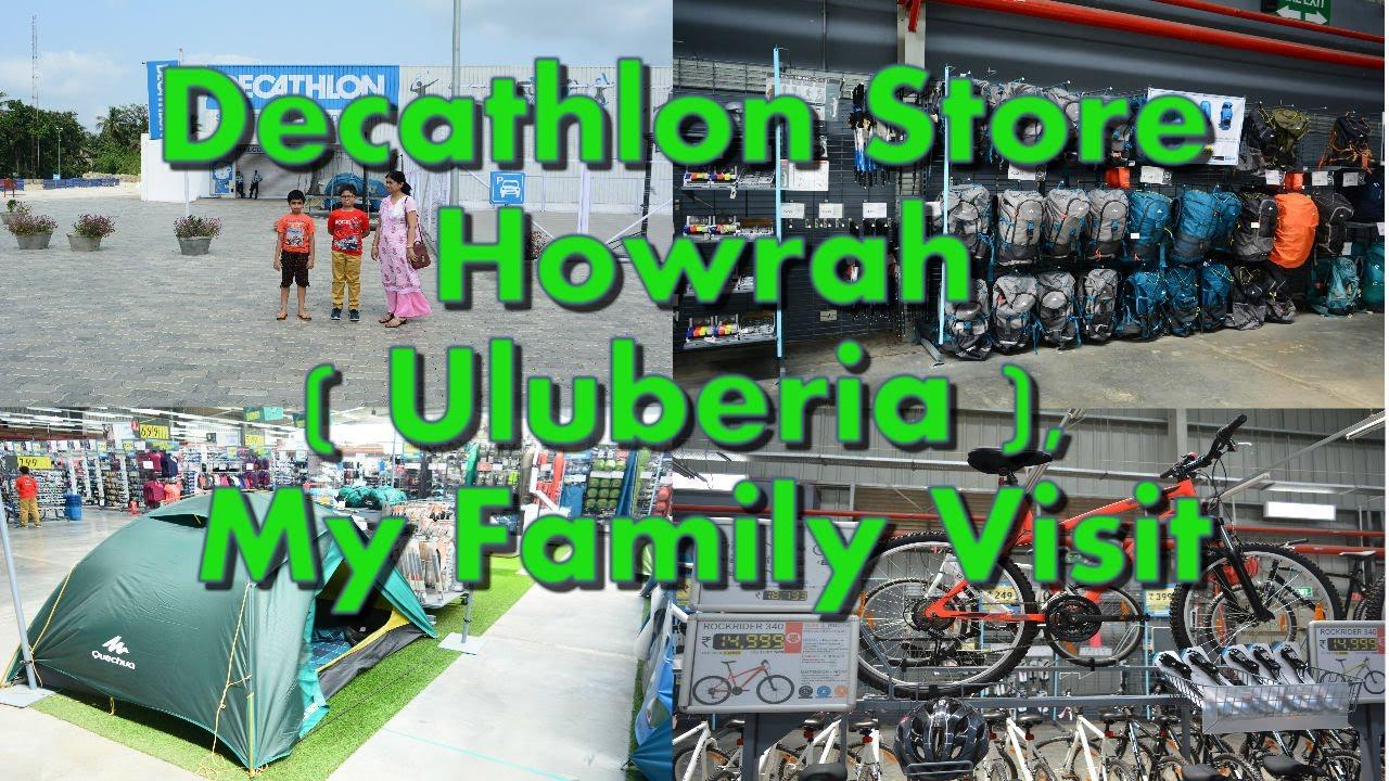 f1742e624 Decathlon Store Howrah ( Uluberia )