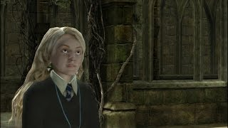Baixar Harry Potter and the Order of the Phoenix Walkthrough #28 Luna Lovegood and Ginny Weasley