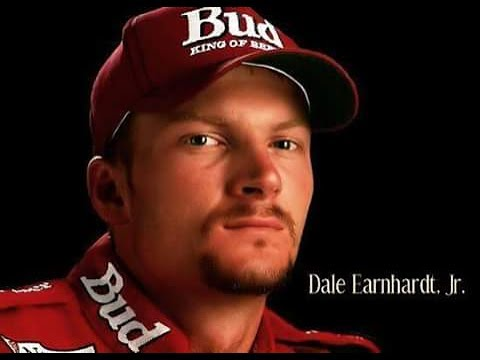 Dale Earnhardt JR || In case you didn't know