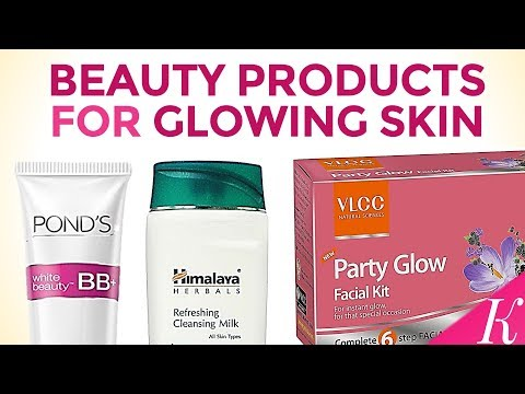 10-best-products-for-glowing-skin-and-flawless-look-in-india-with-price