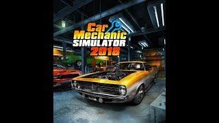 Car Mechanic Simulator 2018 Garage DLC