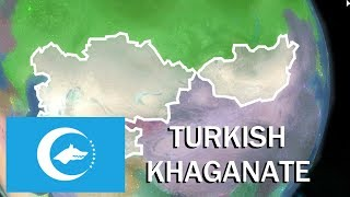 ROBLOX - RoN: Former le Khaganate turc