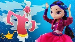 Download Куклы Сказочный Патруль— Новые приключения— Волшебницы иогненный джинн! —Игры для девочек Mp3 and Videos