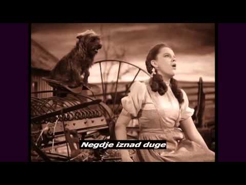 Kinoteka - Čarobnjak iz Oza (The Wizard of Oz, Victor Fleming, 1939) Mp3