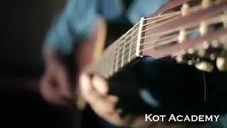 عزف جيتار رووووعة (حالات واتس اب)  Geuitar