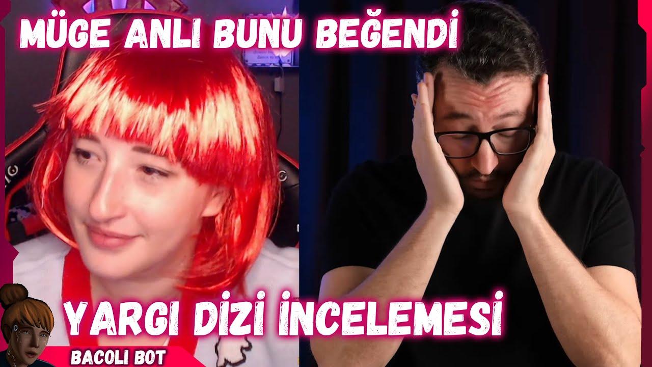 Download Pqueen - YARGI Dizi İncelemesi - Müge Anlı Bunu Beğendi İzliyor (Murat Soner)