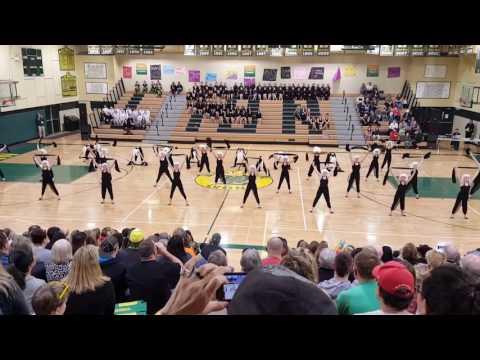 District Dances of West Linn 2017