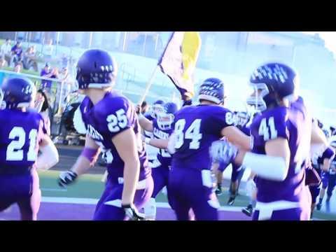 Camdenton Laker Football Promo Video