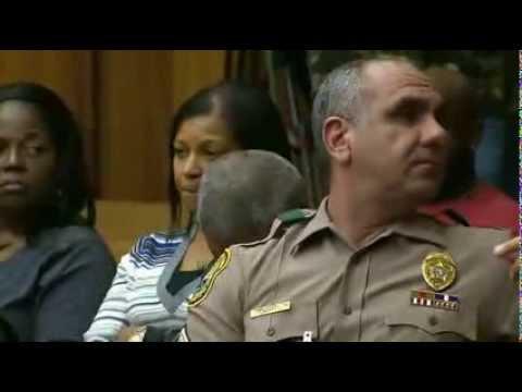 Eric Rivera Trial. Verdict