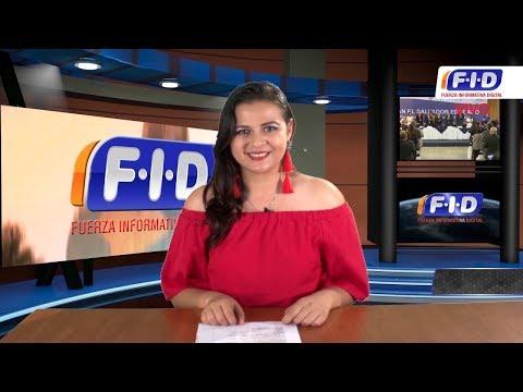 FID NOTICIAS 20 DE AGOSTO -FUERZA INFORMATIVA DIGITAL