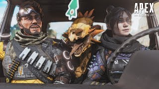 Best Apex Legends Funny Moments and Gameplay Ep 399