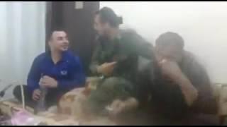 محاورة بهاء اليوسف وسليمان نصرة   YouTube