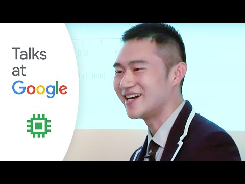 "Yale Zhang: ""Smart Phone Pulse Oximeter"" 