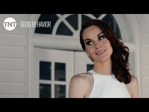 Good Behavior: It's No Fun If It's Easy - Season 2, Ep. 6 [PROMO] | TNT