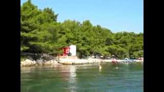 Vrboska - Island Hvar [ Middle Dalmatian Islands ] - Adriagate.com
