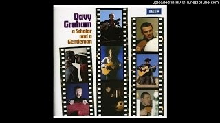 davy graham - hornpipe for harpsichord played upon guitar
