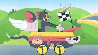 Jocuri cu masini pentru copii