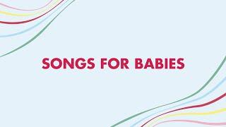 RCM Sparks - Mini Sparks Songs: Songs for Babies