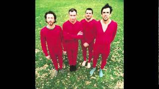 The Sun Shines Down On Me - Guster (Daniel Johnston Cover)