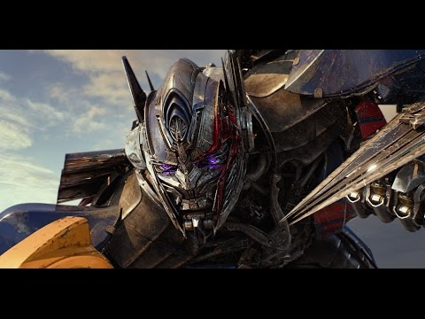 Thumbnail: Transformers: The Last Knight - International Trailer - Paramount Pictures