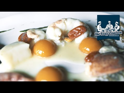 Seafood Ravioli Kitchen Nightmares