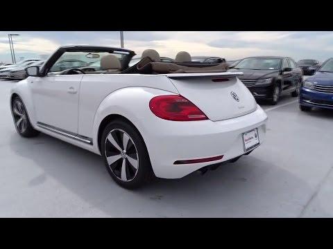 2014 Volkswagen Beetle Fort Lauderdale, Plantation, Weston, West Palm Beach, Miami, FL U67917
