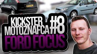Ford Focus - Kickster MotoznaFca #8(, 2016-02-25T11:07:40.000Z)