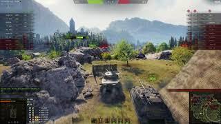 World of Tanks BETA 1.0 Ultra +120fps
