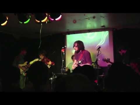BHEND - Bleeding Heart Narrative's final gig