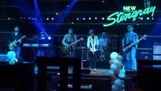 """Blackout Cover """"Selalu Ada"""" by I-Sound live @Stingray Lounge Jakarta Mp3"""
