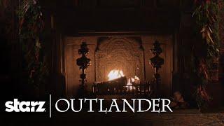 Outlander | Yule Log | STARZ