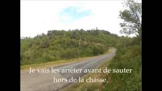 vidéo tir sanglier GOURGOUNET  AUDE le  14 09 2012
