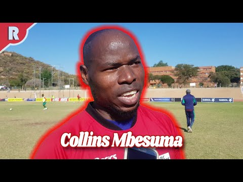 What Happened To Collins Mbesuma