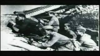 Великая Отечественная Война 1941-1945 годов.