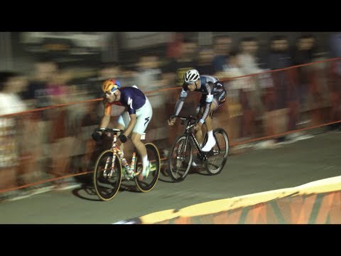 Red Hook Criterium Brooklyn No.10 - Documentary
