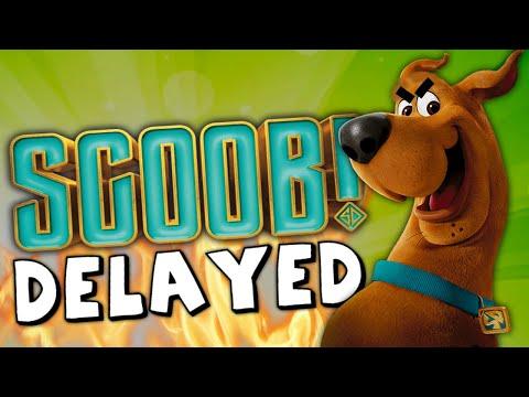Scooby-Doo Movie DELAYED Indefinitely