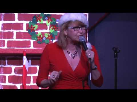 Larry Smith & Friends Christmas Concert 2016