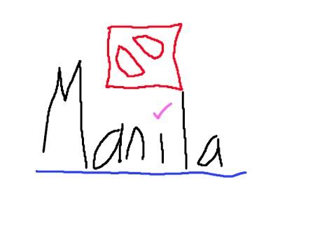 The Shilla of Manila: Na'Vi Vs. Secret - Game 2