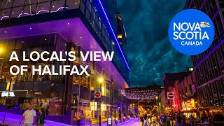 A Local's View Of Halifax