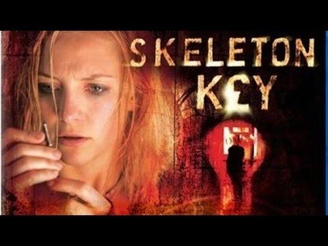 The Skeleton Key Trailer