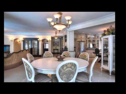 Exclusive Waterfront Home for Sale in Montreal, Quebec, Canada