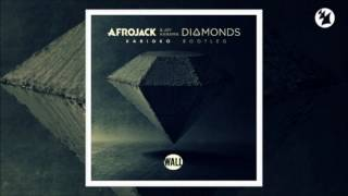 Обложка Afrojack Jay Karama Diamonds KARIOKO Bootleg FREE DOWNLOAD