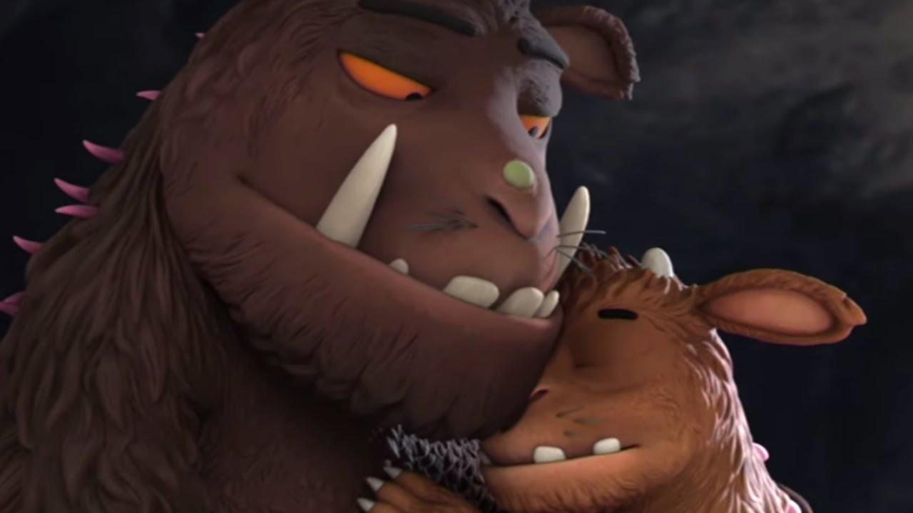 Learning Lifes Lessons ! | Gruffalo World: The Gruffalo's Child #HappyFathersDay