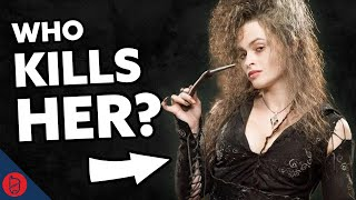J Vs Ben: The Hardest Death Eater Trivia Quiz Ever  Harry Potter Trivia